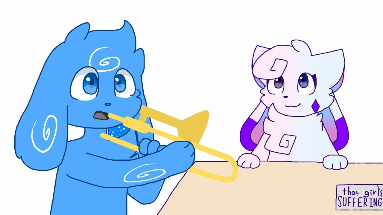 When Fluffen Isnt Home Kittydog Animators Community Sonic The