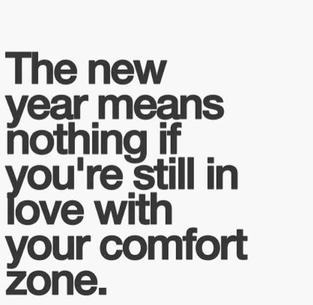 newyear #resolution #quote #comfortzobe | Best quote of the day ...