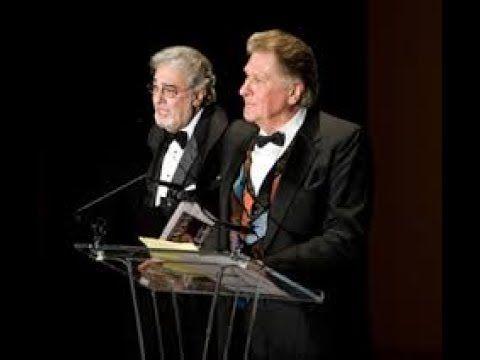 "Plácido Domingo & Sherrill Milnes; ""Enzo Grimaldi, Principe di Santa Fi..."