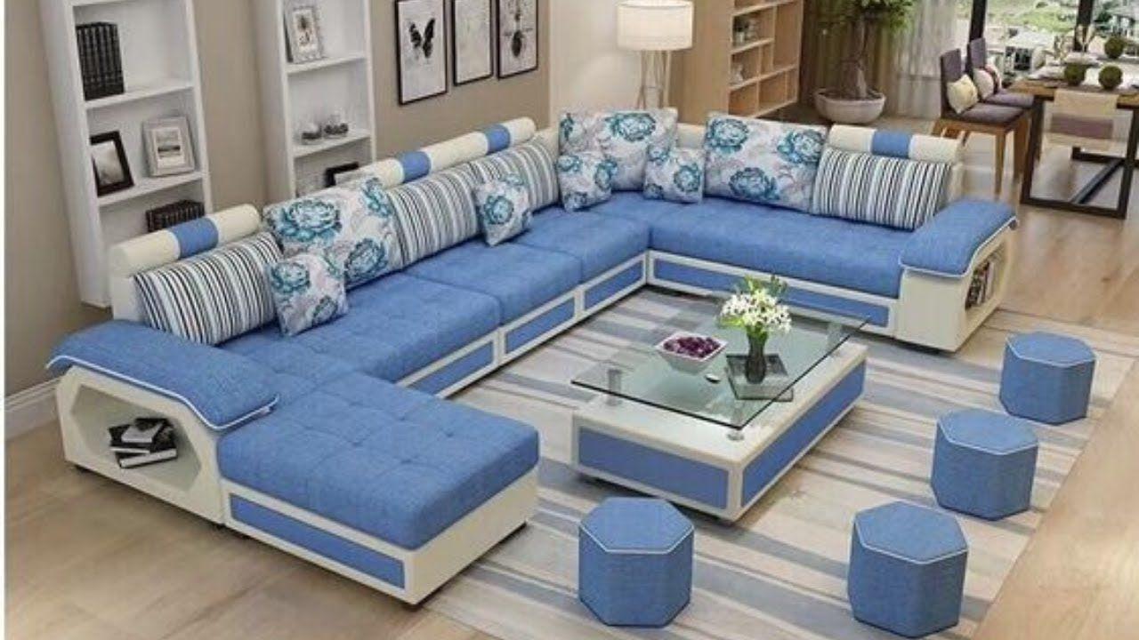 100 Modern Sofa Set Designs For Living Room 2020 In 2020 Li