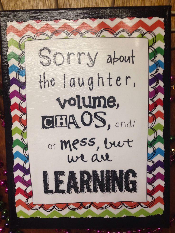 Frase Divertida Para Colgar En La Puerta Del Aula Escolar