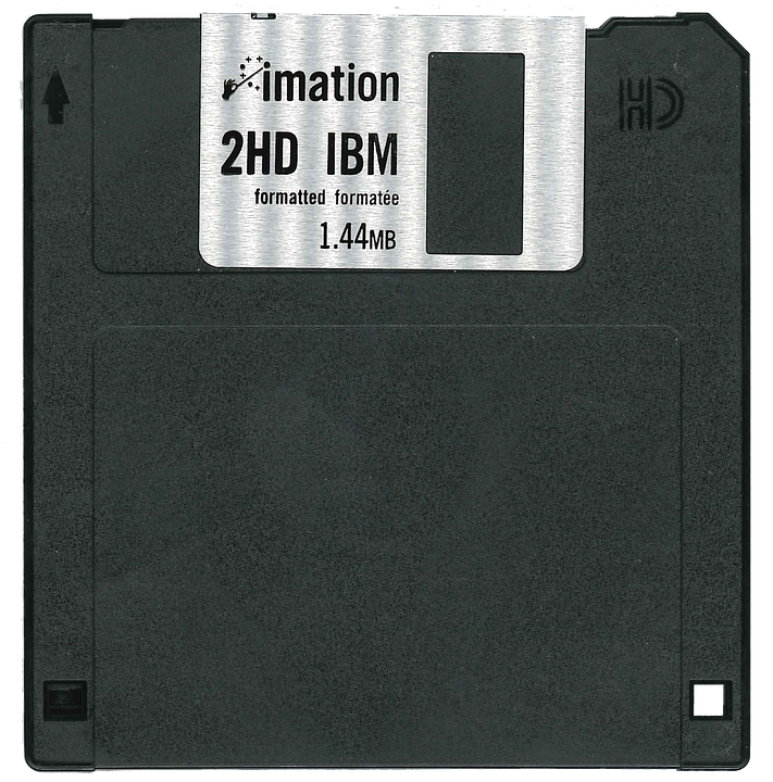 Free Image on Pixabay Floppy Disk, Computer Disk, Floppy