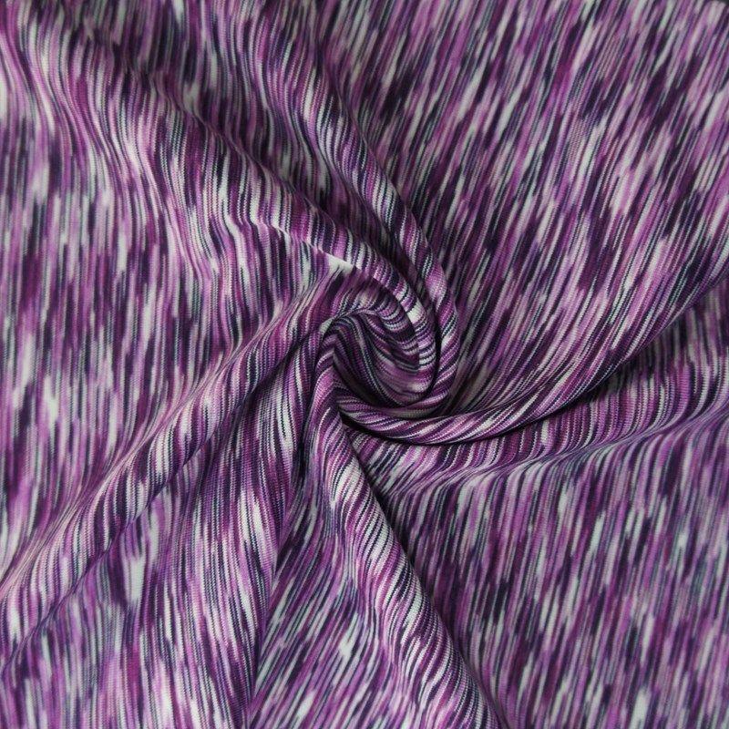 The violet Conoprint effetcs