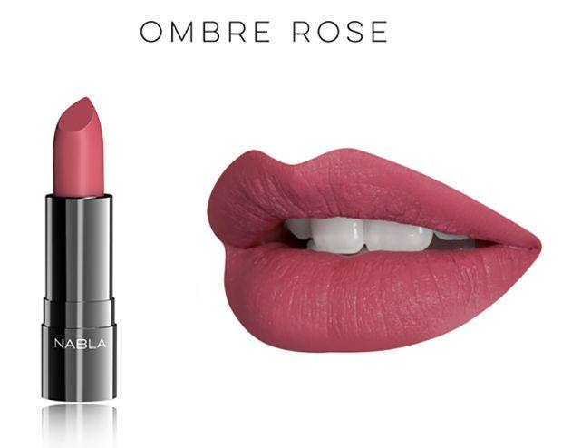Nabla Rossetti Diva Crime Eccoli Make Up Products Makeup