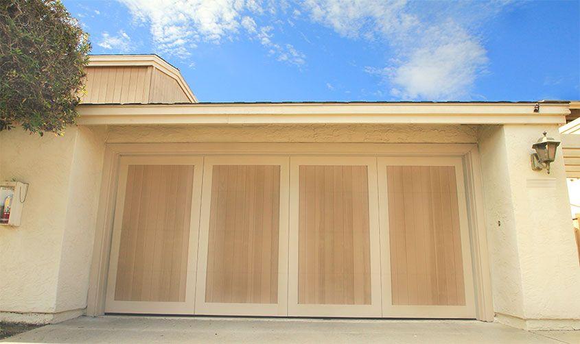 Paint Grade Custom Garage Doors Wood Garage Doors Garage Doors