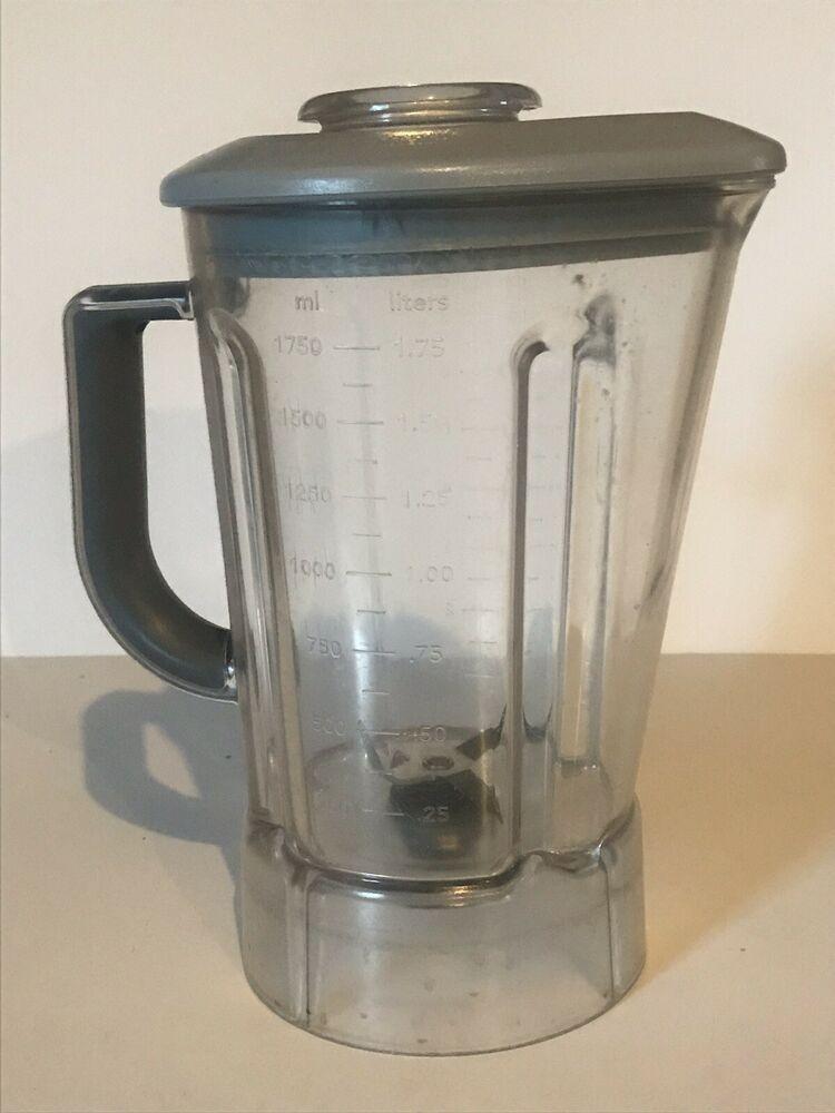 Kitchenaid Ksb5660 Pitcher Jar Jar Only Ebay Blender