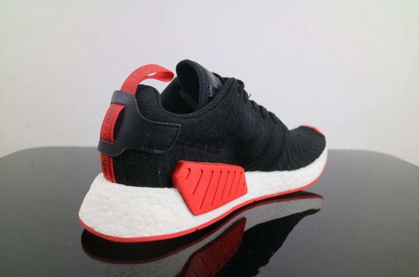 Price Authentic Adidas NMD R2 Black