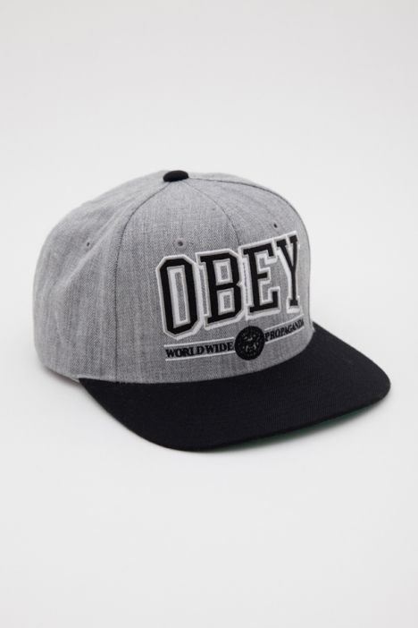 237365e484508 OBEY for the Summer. OBEY for the Summer Wholesale Hats ...