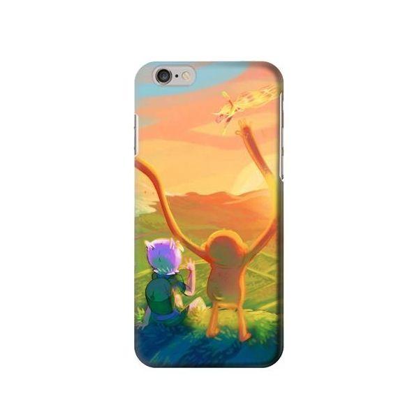 Adventure Time Case