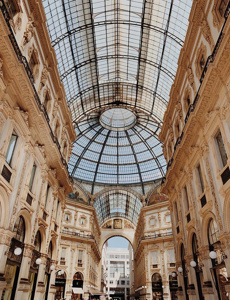 Milano Photo Diary — MODEDAMOUR