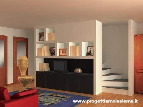 Progettiamo insieme arredamento e ristrutturazione for Arredamento architettura interni