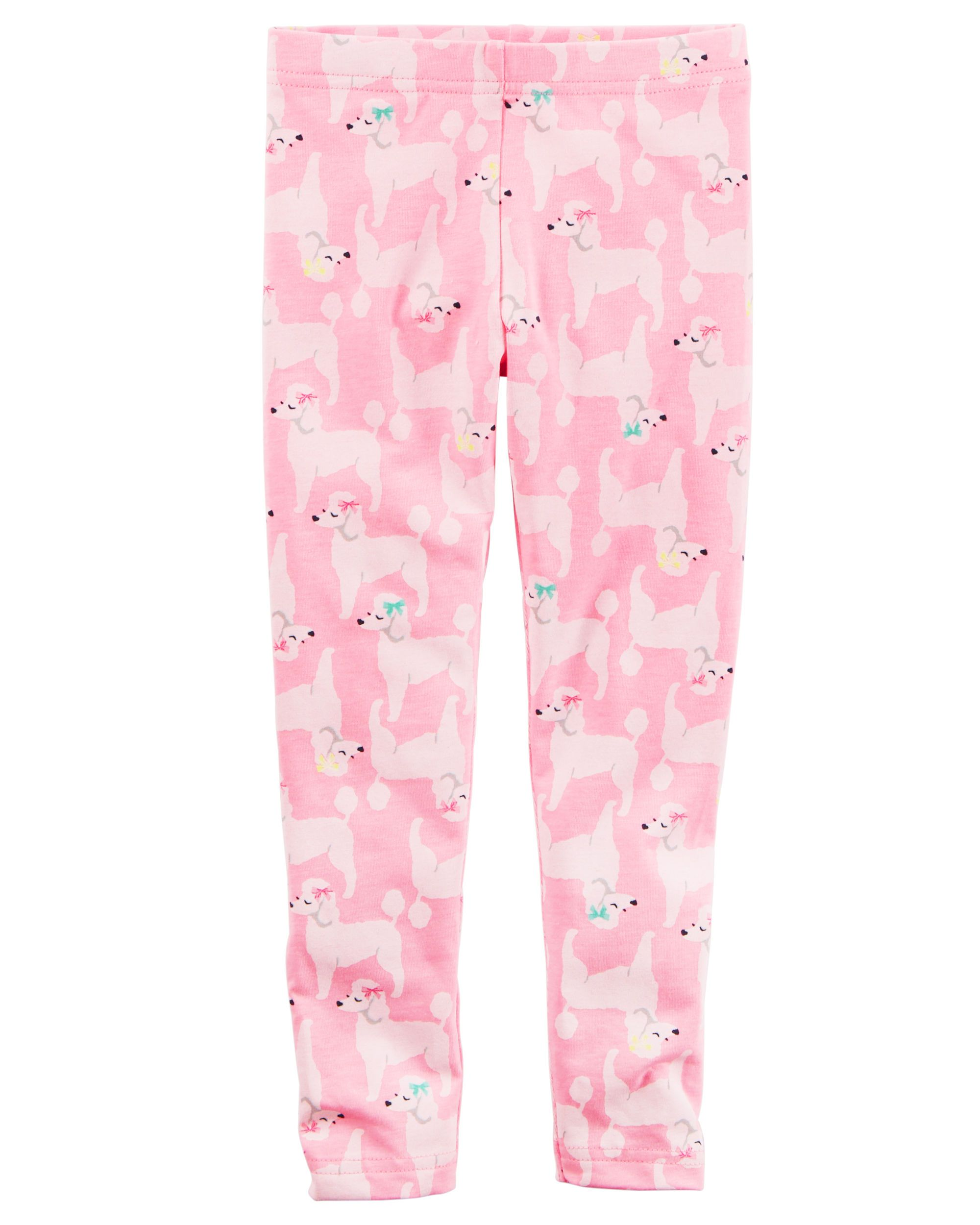 f660d1d412db55 Poodle Leggings | #babygirljohnson style. | Carters baby girl ...