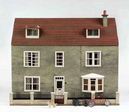 Metcalfe 00 PO250 Manor Farm House Optional lighting ** ready made **