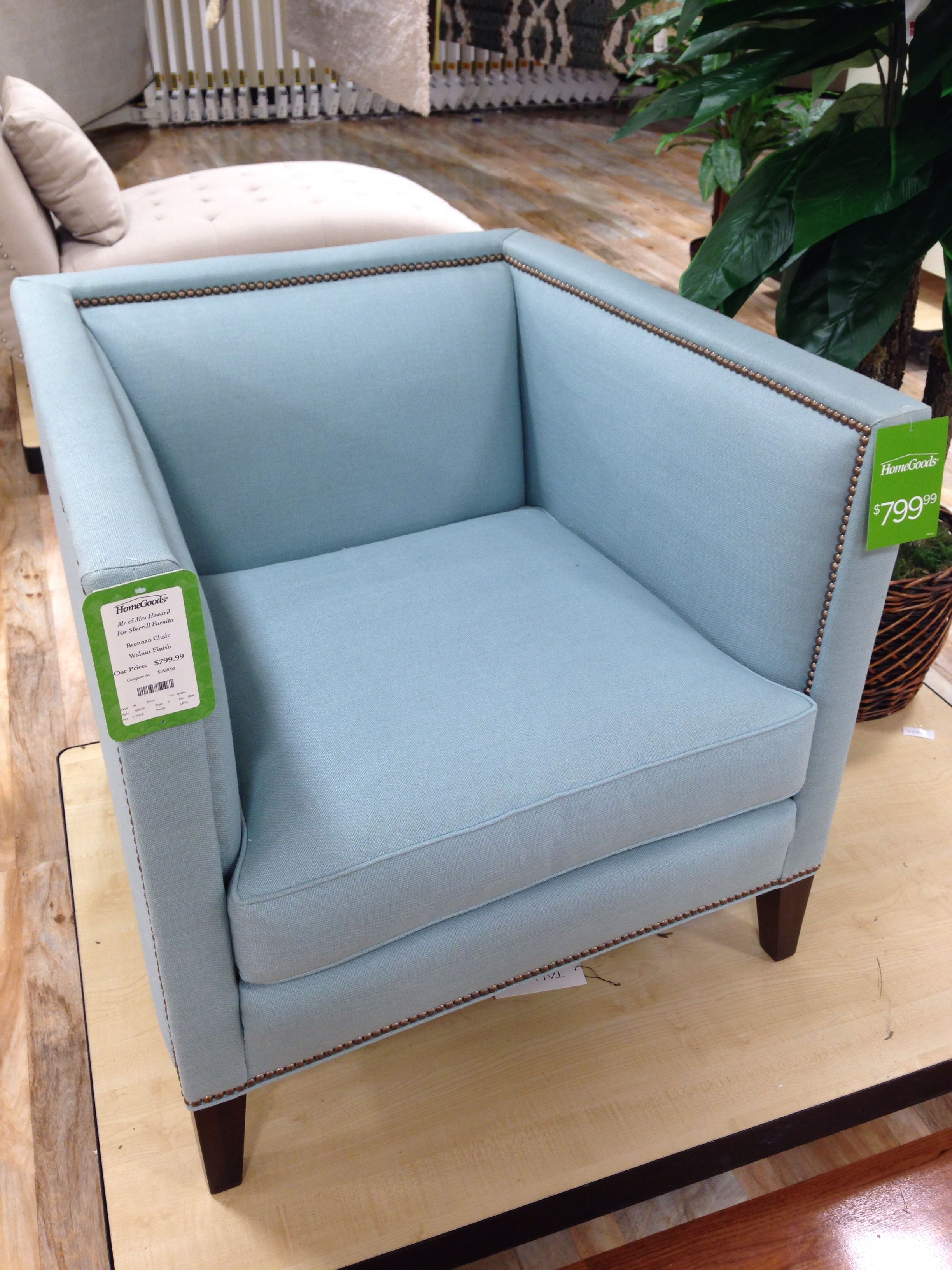 Club chair  Home goods store, Club chairs, Dream living rooms