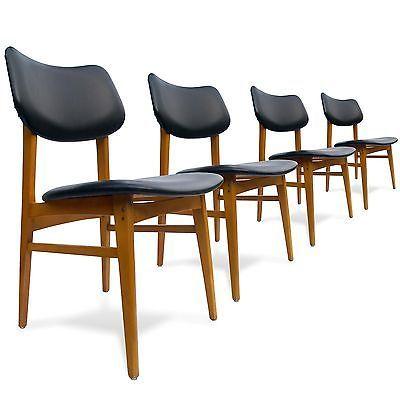 Vintage Stühle stuhl design 60er jahre vintage stühle 50s60s70s