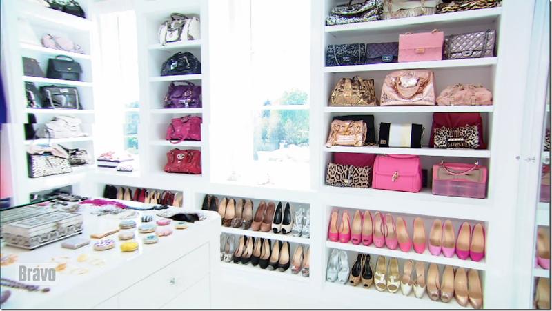 Cote De Texas Beverly Hills Renovation Bedroom Inspiration Board Lisa Vanderpump Lisa Vanderpump Closet