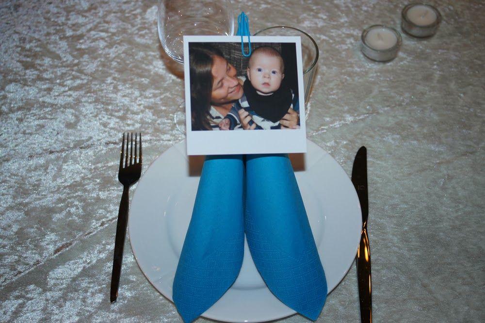 Barnedabsforberedelser 3 Barnedab Billeder Ideer