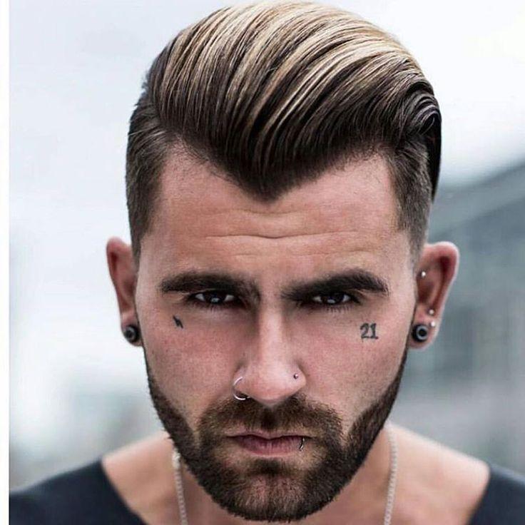 witwen peak frisuren für männer - 20 frisuren für dapper