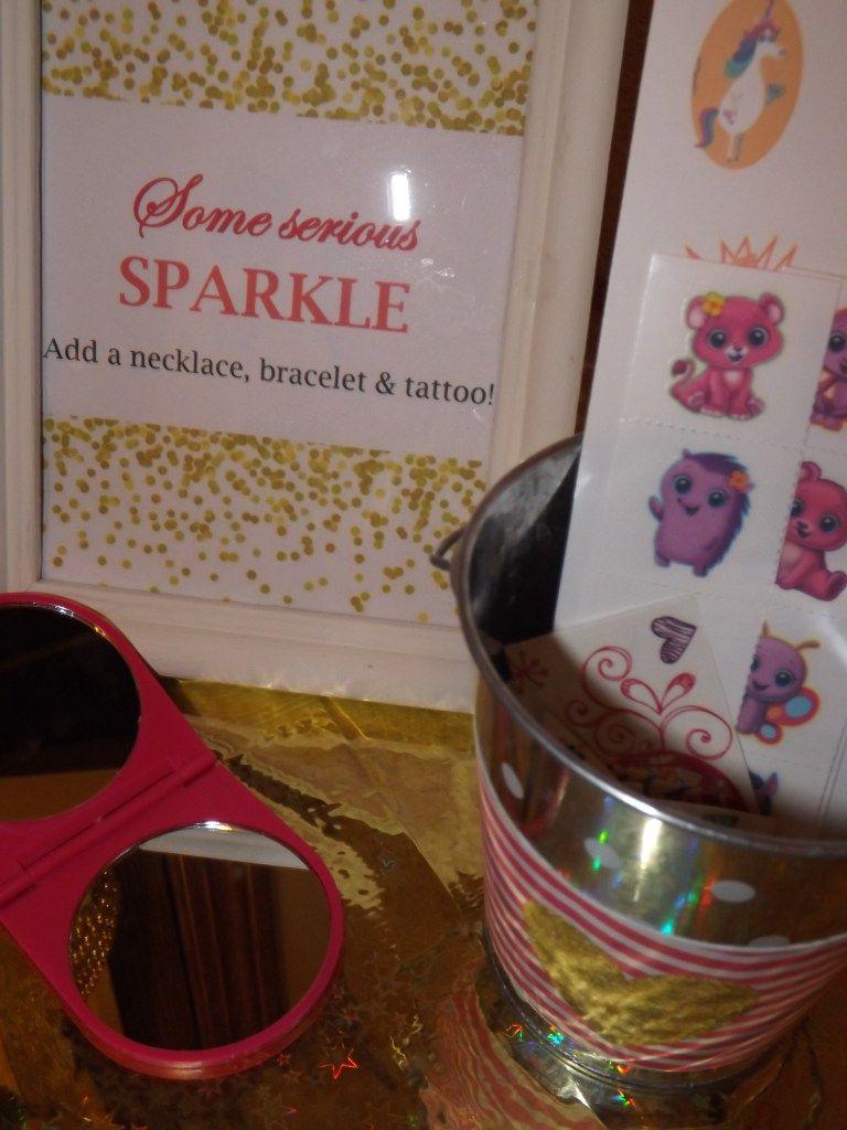Sparkle Station  www.havealittlefaithblog.com