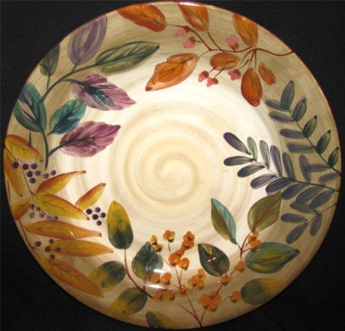 Home Trends Walmart Shadowwood Dinner Plate S 11 1 4 Excellent Condition 9 99 Each 3 Available Home Trends Plates Home Diy