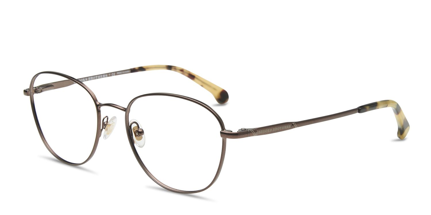 7758ac22d7 Brooks Brothers 1026 Prescription Eyeglasses