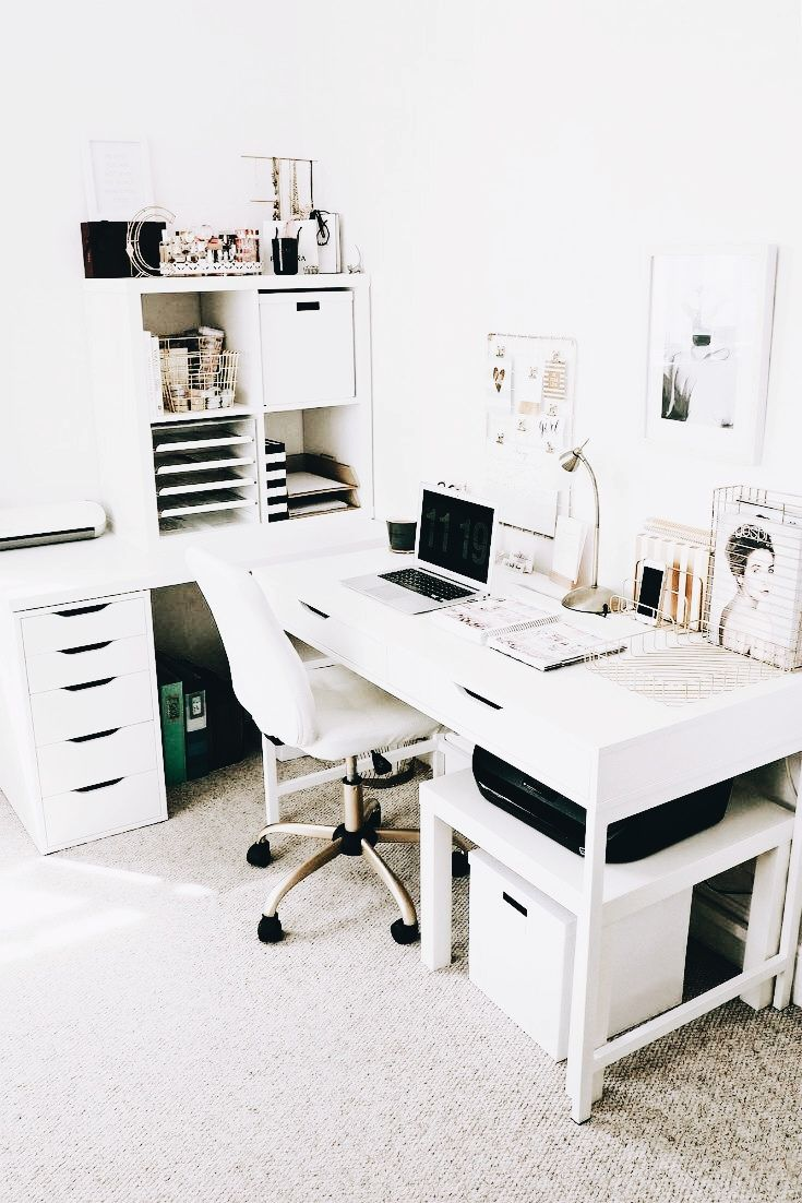 P I N T E R E S T Maggie875 Home Office Space Home Office Furniture Home Office Decor