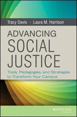 Advancing Social Justice Requested A Desk Copy From Wiley 5 9 17