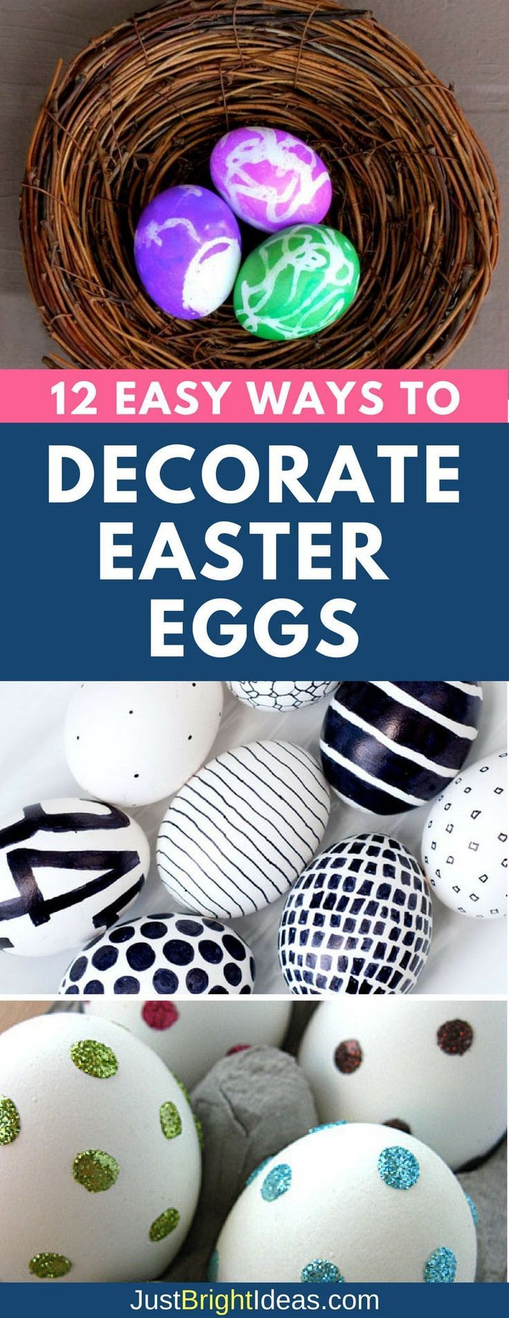 Do you know what the kids would love to do this easter