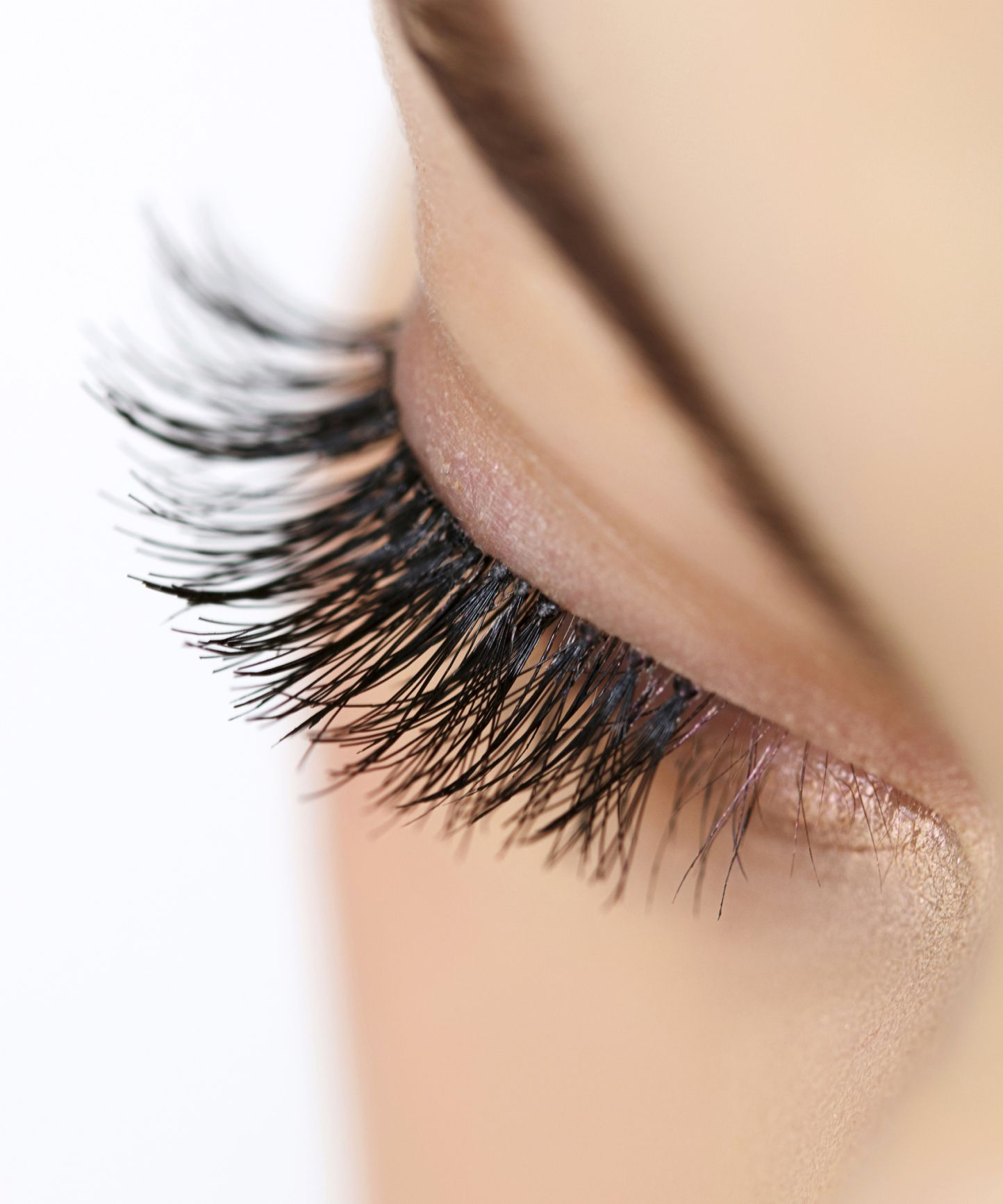 can vaseline actually make your eyelashes grow longer? | beauty