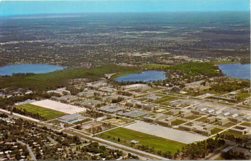 Rtc Orlando Reunion