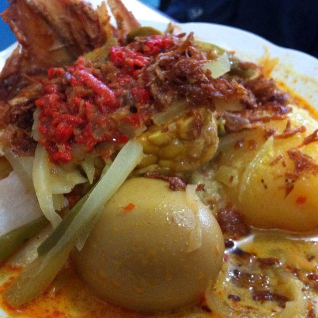 Lontong Cap Go Meh Gloria Mladineo Mladineo Glodog Jakarta Kota Yummy Food Food Yummy