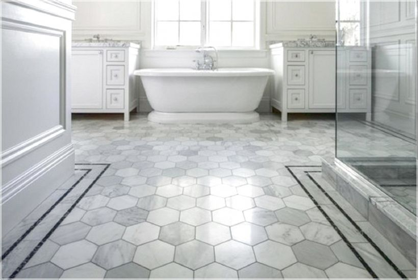 Bathroom Flooring Ideas For Small Bathrooms With Astonishing Slate Grey Bathroom Floor Bathroom Flooring Best Bathroom Flooring