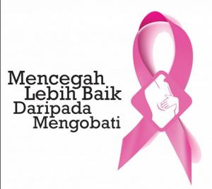 Obat Kanker Payudara Alami Tanpa Operasi | Obat kanker herbal De Nature (Zirzak & Mycopend)