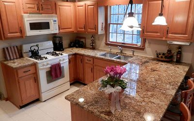 A Kitchen Renovation Can Make The Most Outstanding