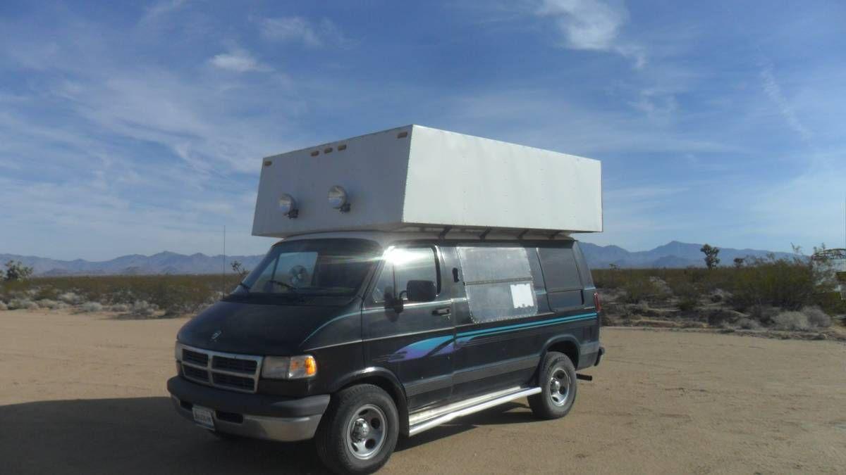 https://mohave.craigslist.org/rvs/d/van-homemade-class-rv ...