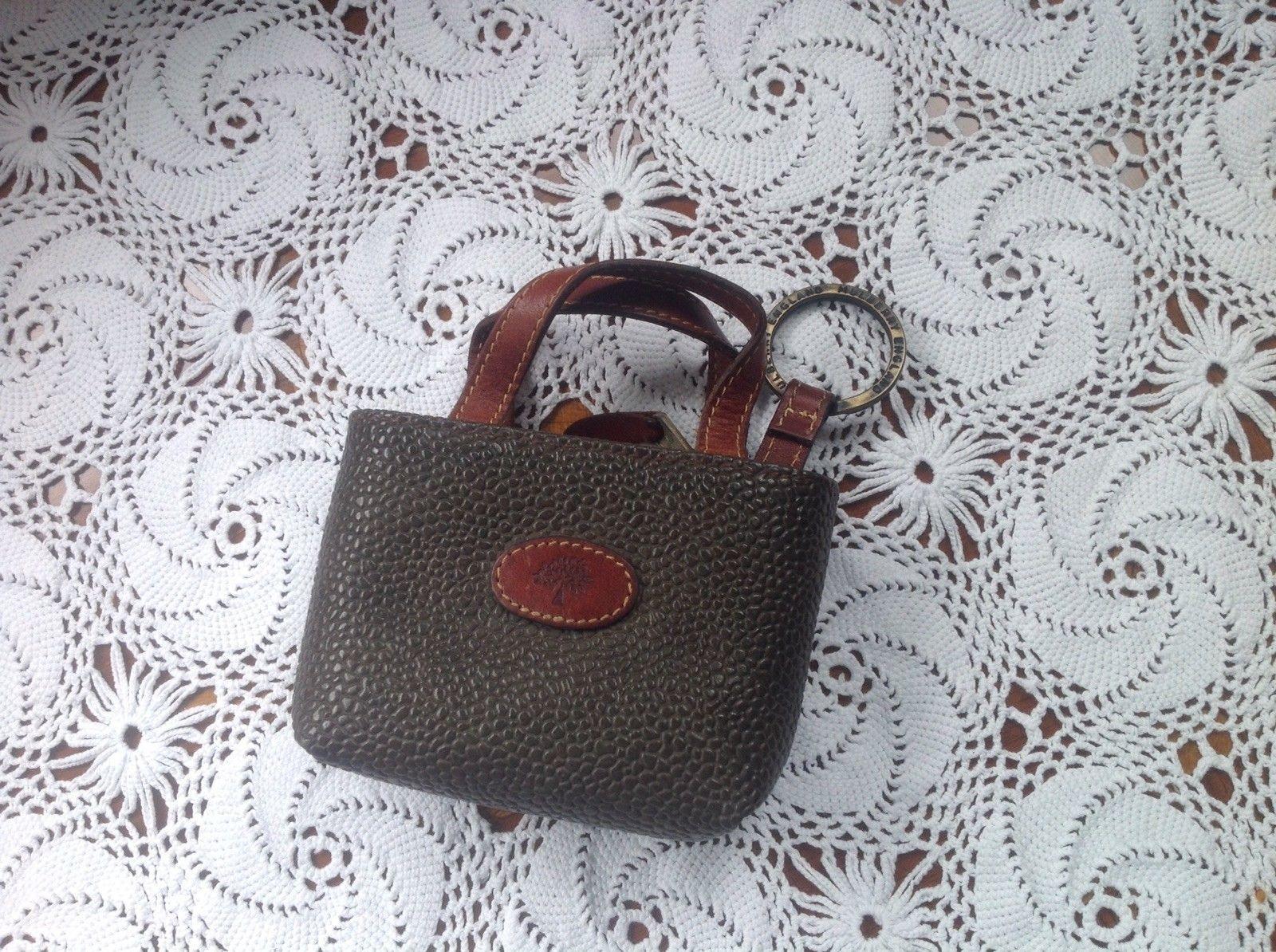 e7176bd1472 Mulberry Bag Charm/ Keyring i 2018 | Mulberry | Pinterest | Mulberry ...