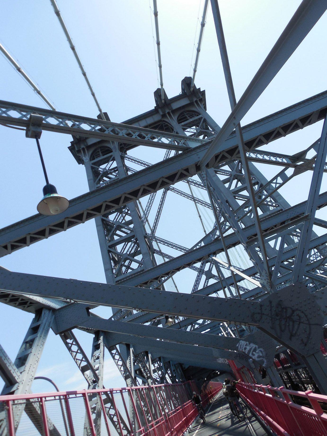 Photography • New York City • The Williamsburg Bridge