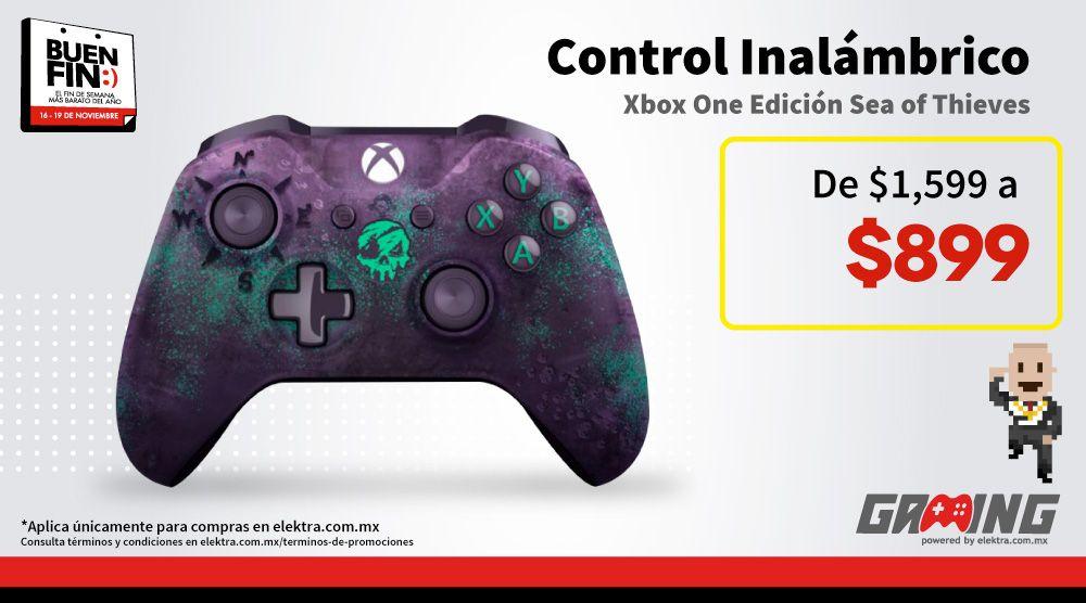 Disfruta Del Buen Fin En Elektra Y Gaming Ekt Compra Con Envio