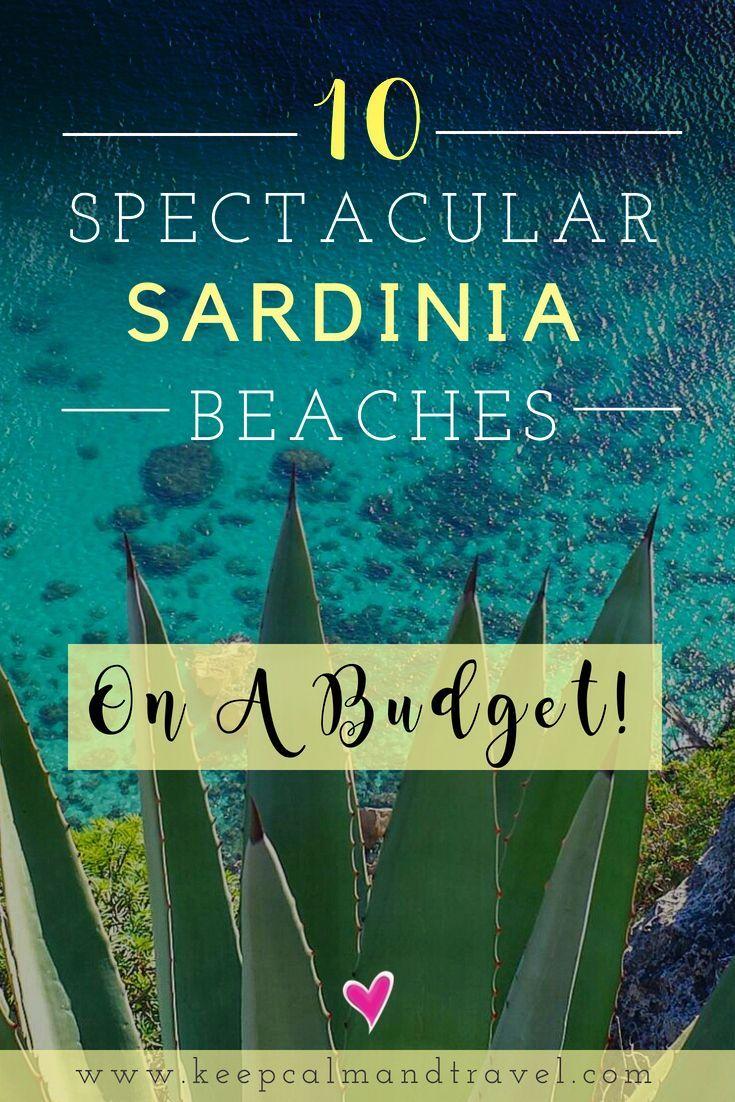 TOP 10 SARDINIA BEACHES & HOTELS You'll Love in 2020 ...