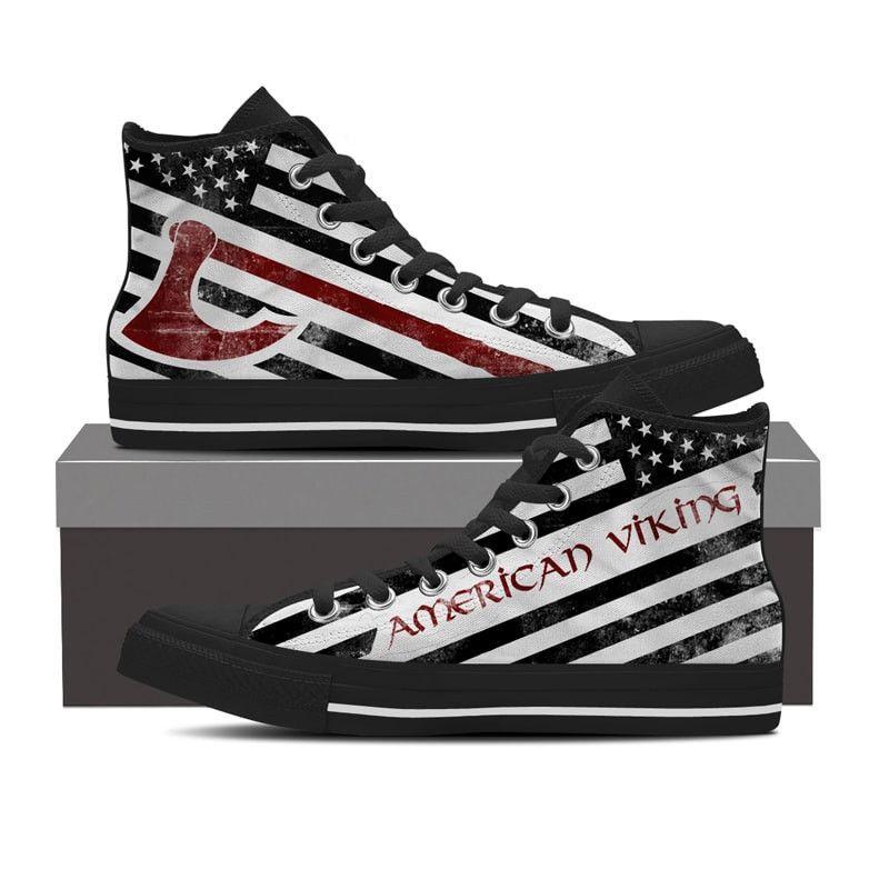 American Viking Shoe