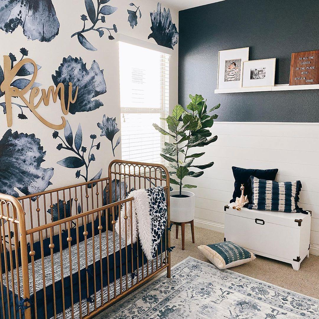 Top Ten Insta Kids Rooms Winter 2019 2020 Kids Interiors Baby Room Design Baby Nursery Inspiration Baby Girl Nursery Room Baby bedroom interior design