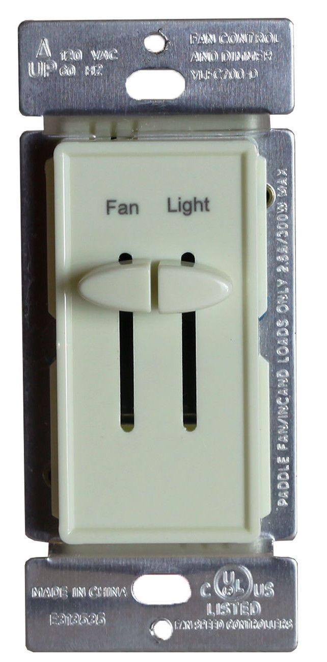 Dimmer Switch For Ceiling Fan Light