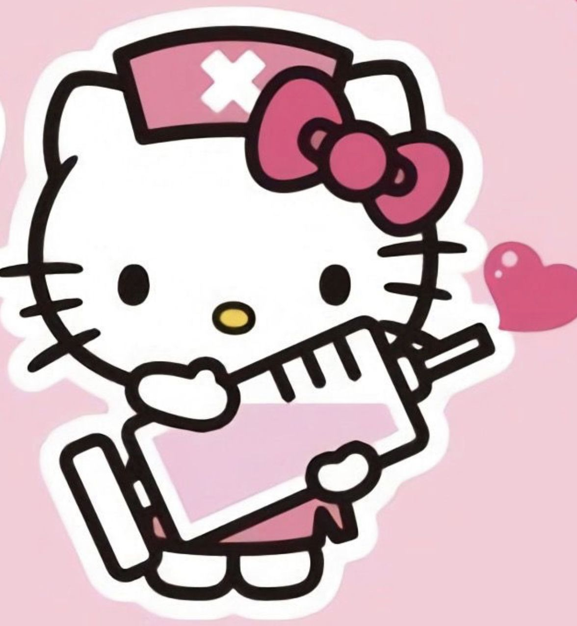 Pictures Of Hello Kitty