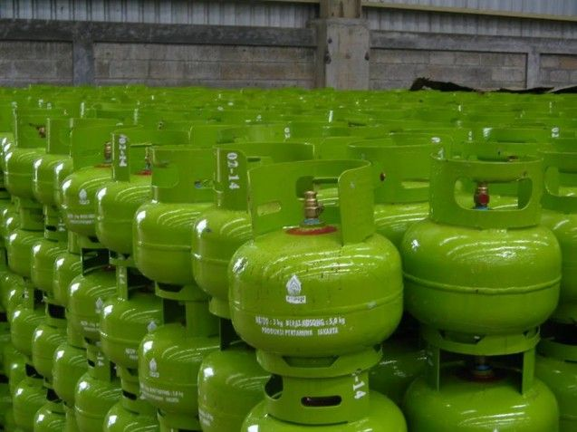 Pembeli Gas Elpiji 3kg Akan Di Batasi | Gas, Melon, Cirebon