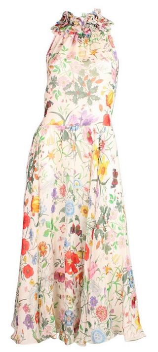 25580058 Dress Gucci, 1970s 1stdibs.com (OMG that dress!) | Vintage Gucci ...