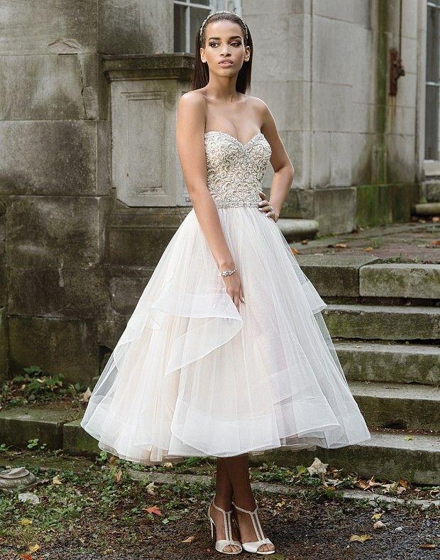 Justin Alexander Wedding Dress. Find Justin Alexander and More at D ...