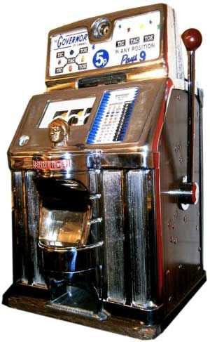 Jennings slot machines sale uk legal gambling age in pennsylvania