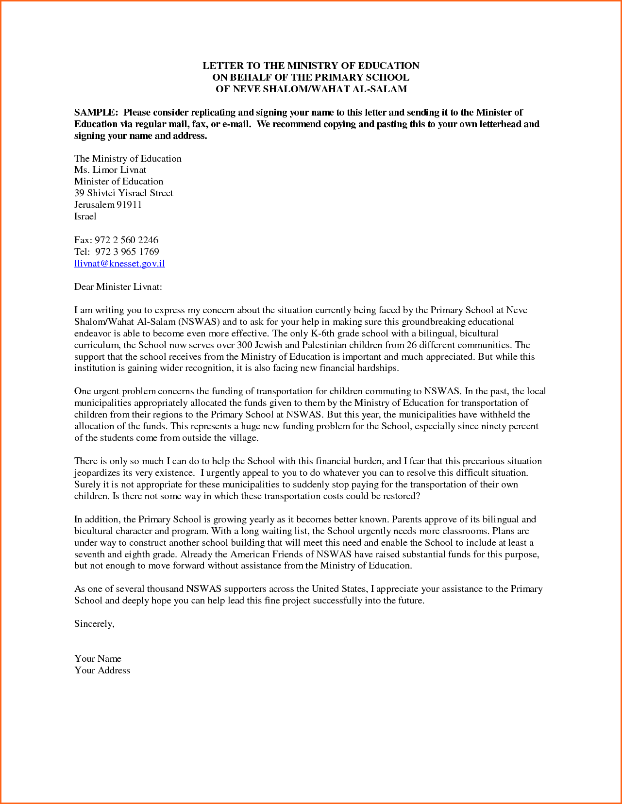 sample scholarship essay letter - Bicim