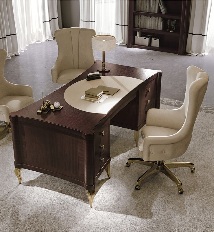 Gallery of Aura Collection - classic furniture italian