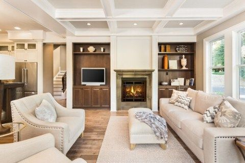 Traditional Decorating Style - Buy Decorate Rearrange Traditional